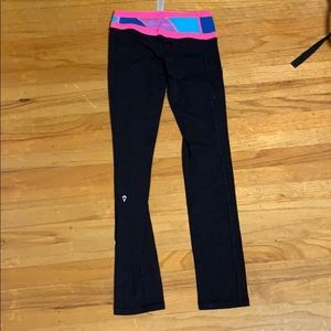 Lululemon Ivivva size 10 leggings
